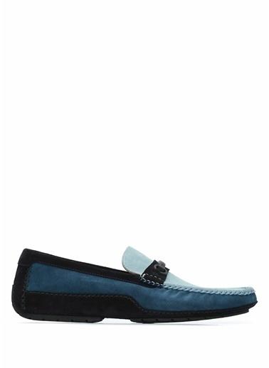 Moreschi Ayakkabı Mavi